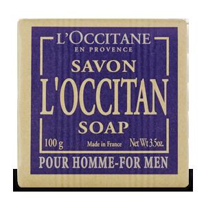 Jabón L'Occitan