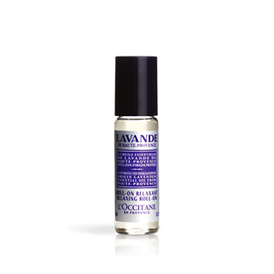 Lavender Organic Relaxing Roll-On