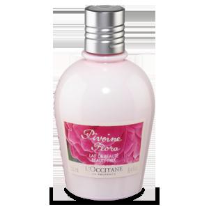 Peony Flora Beauty Milk
