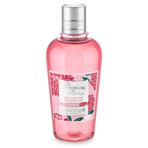 Pivoine Flora Shower Gel