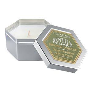 Provencal Landcape Candle