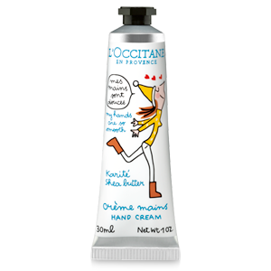 Shea Butter Hand Cream 30ml Soledad Collection