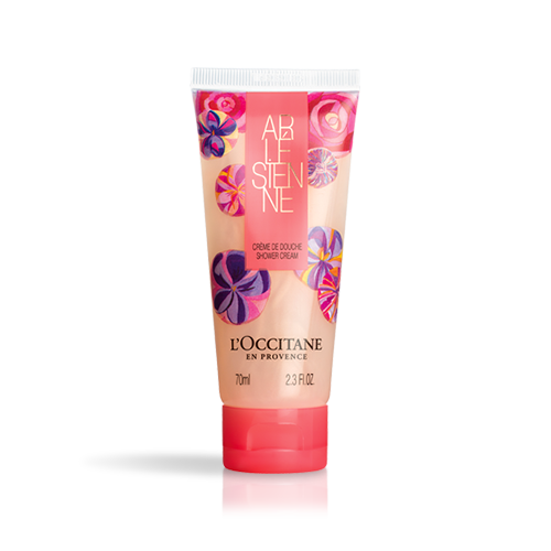 ARLÉSIENNE SHOWER CREAM