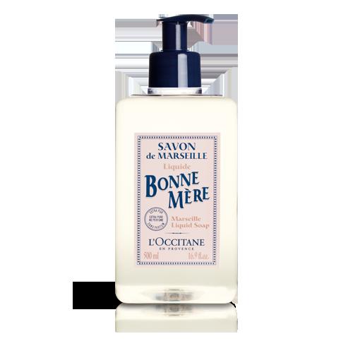 BONNE MERE LIQUID MARSEILLE SOAP