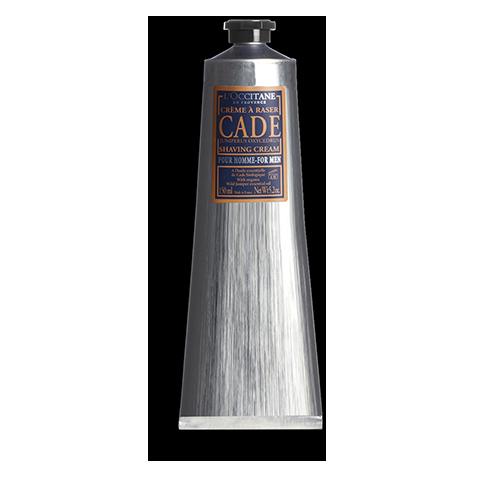 Crema para Afeitar Cade