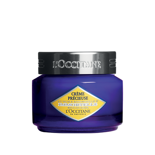 Crema Preciouse Immortelle