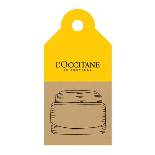 Fragrance Beautifying Cream