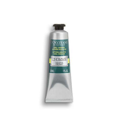 L'Homme Cologne Cedrat Gel-Crema Aftershave