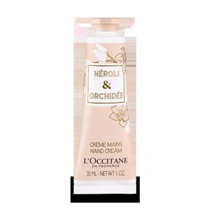 Crema de Manos Néroli & Orquidea