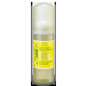 Angelica Lemon Ultra Foaming Cleanser 150ml