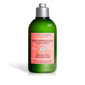 Aromachologie Dry & Damaged hair conditioner