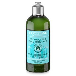 AROMACHOLOGIE Revitalizing Fresh Shampoo 300ml