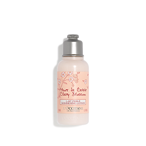 CHERRY BLOSSOM BODY LOTION 35ML