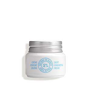 SHEA LIGHT FACE CREAM 8ML