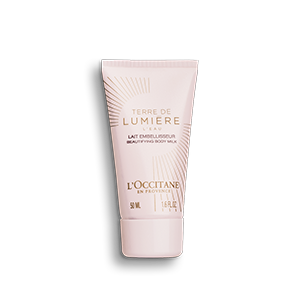 TDL  L EAU BEAUTIFYING BODY LOTION 50ML