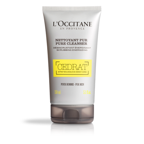 Cédrat Pure Cleanser