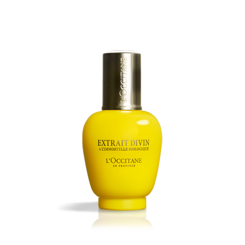 Immortelle Divin Extract