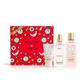 Coffret Cadeau Noël - Parfum Néroli et Orchidée