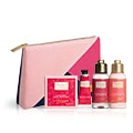 Trousse Soin Corps Roses et Reines