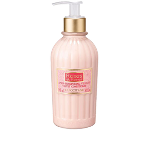 Après-Shampooing démêlant à l'extrait de Rose | L'OCCITANE
