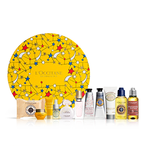 Coffret best-seller | L'OCCITANE