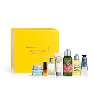 Coffret Best-Sellers | L'OCCITANE