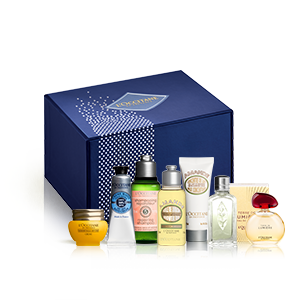 Coffret Le Meilleur de L'Occitane - Best-Sellers