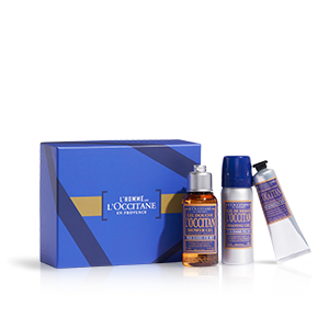 Coffret Movember | L'OCCITANE