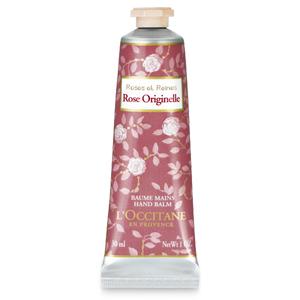 Crème Mains Rose Originelle