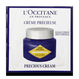 Dose d'essai Crème Précieuse