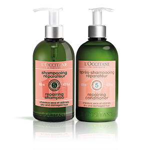 Duo Réparateur Aromachologie - Grand Format