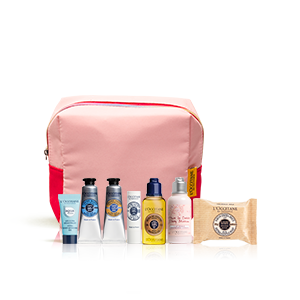 Trousse 7 Miniatures | L'OCCITANE