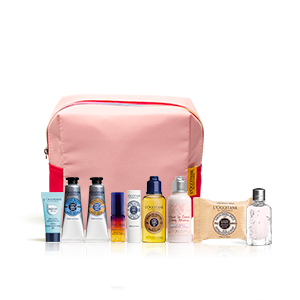 Trousse 9 Miniatures | L'OCCITANE