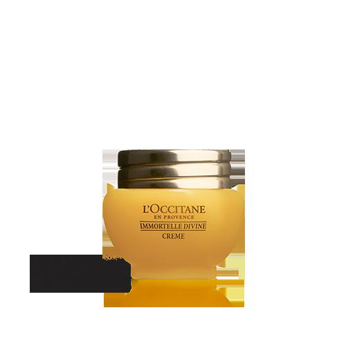 Crème Divine Immortelle 8 ml