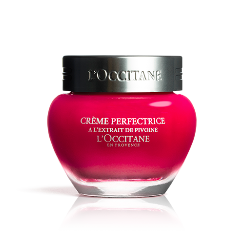 Crème Perfectrice Pivoine 50 ml