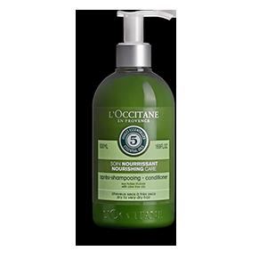 Après-shampoing soin nourrissant Aromachologie - L'Occitane