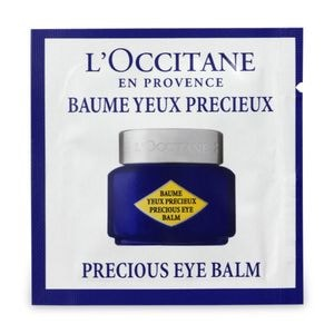 Baume Yeux Échantillon