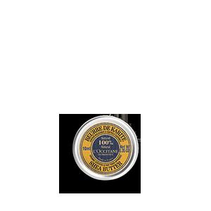 Beurre de Karité certifié bio et contrôlé équitable Format Voyage