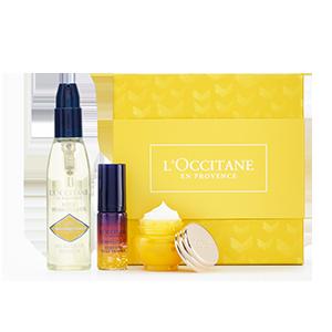 Cadeau Soin Anti-Âge - L'Occitane