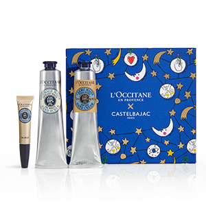 Collection Jolies Mains - L'Occitane