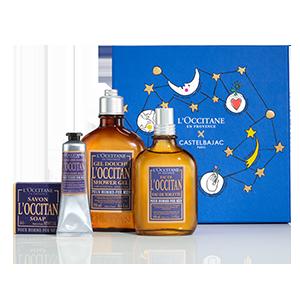 Collection Aromatique L'Occitan - L'Occitane