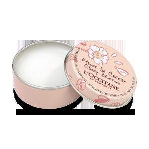 Concrète de Parfum Fleurs de Cerisier