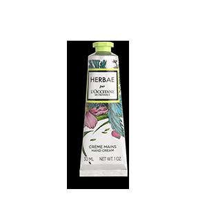 Crème Mains Herbae - L'Occitane