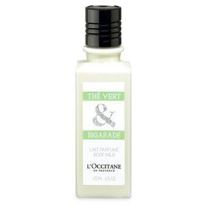 Lait Parfumé Thé Vert & Bigarade