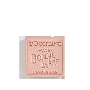 Savon de la Bonne Mère Rose - L'Occitane
