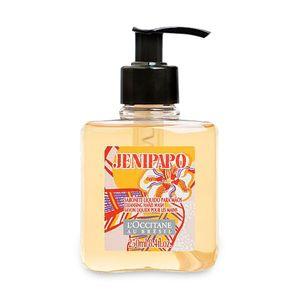 Savon liquide pour les mains Jenipapo