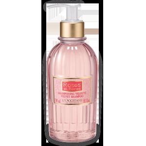 Shampooing Velouté Roses et Reines