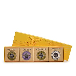 Soaps of Provence