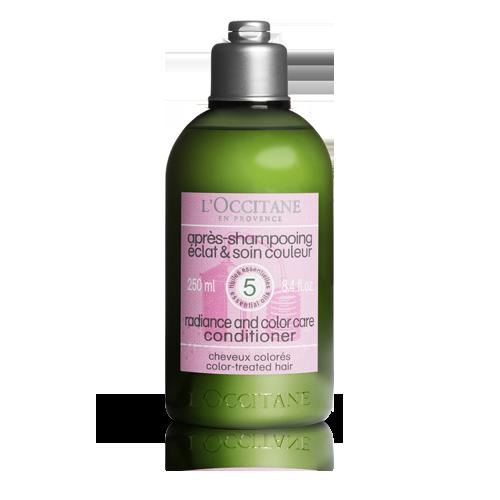 Après-Shampooing Eclat et Soin Couleur Aromachologie 250ml