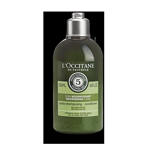 Après-shampoing soin nourrissant Aromachologie